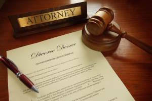 Family Law FAQs - Divorce Papers